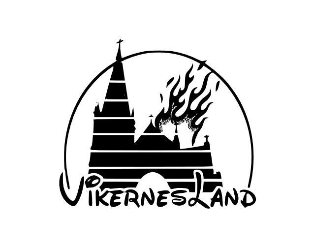 Vikernes Land