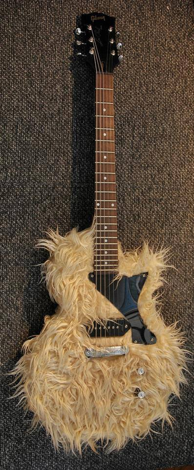 fuzz guitar