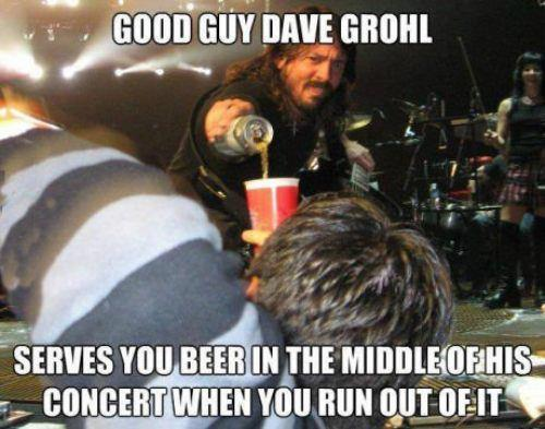 good guy grohl