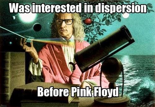 hipster newton