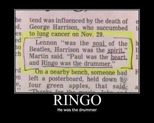 poor ringo