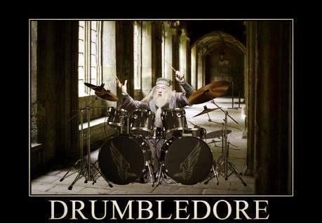 drumbledore